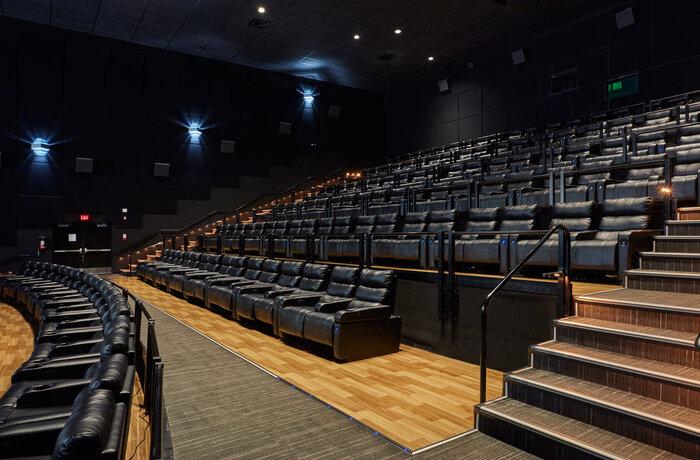 کفپوش سینما
