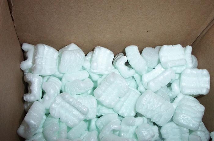 فوم بستهبندی